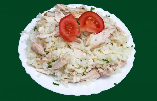 """Пиле с ориз """"Клас"""""""
